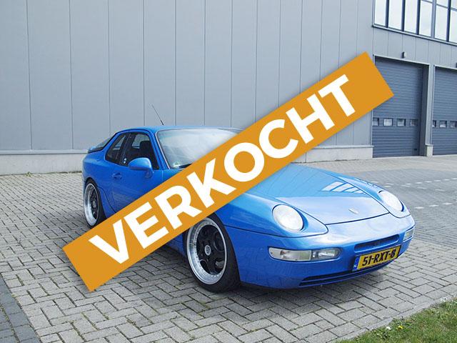 1993 Porsche 368 CS